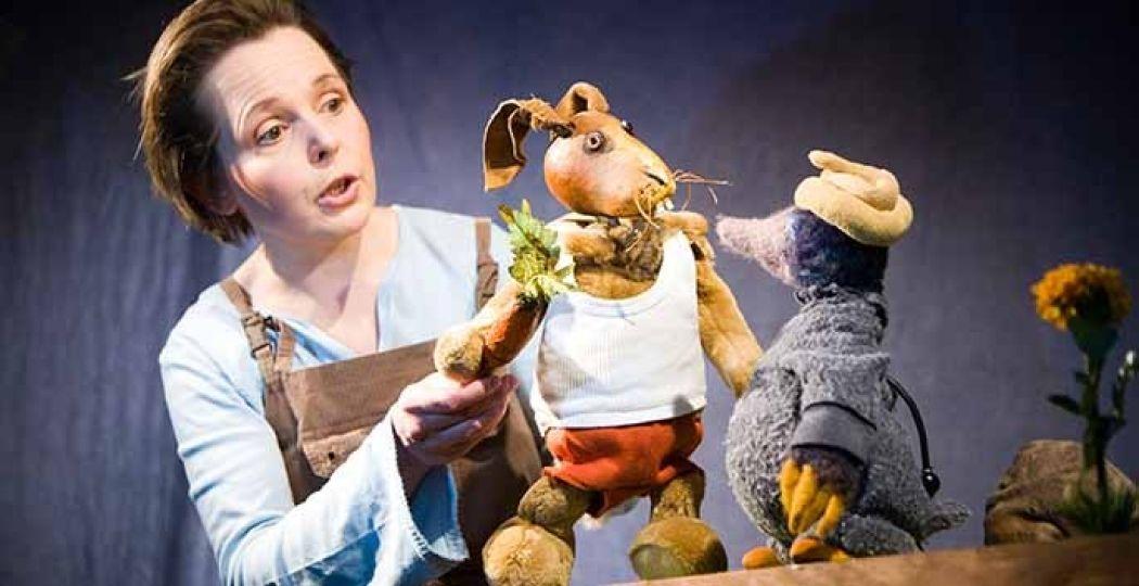 Leuke activiteiten rondom de Boekenweek: theater voor kinderen, rondleidingen en een pubquiz voor volwassenen. En nog veel meer! Foto: Theater Bouwkunde