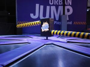 Foto: Urban Jump & Playground.
