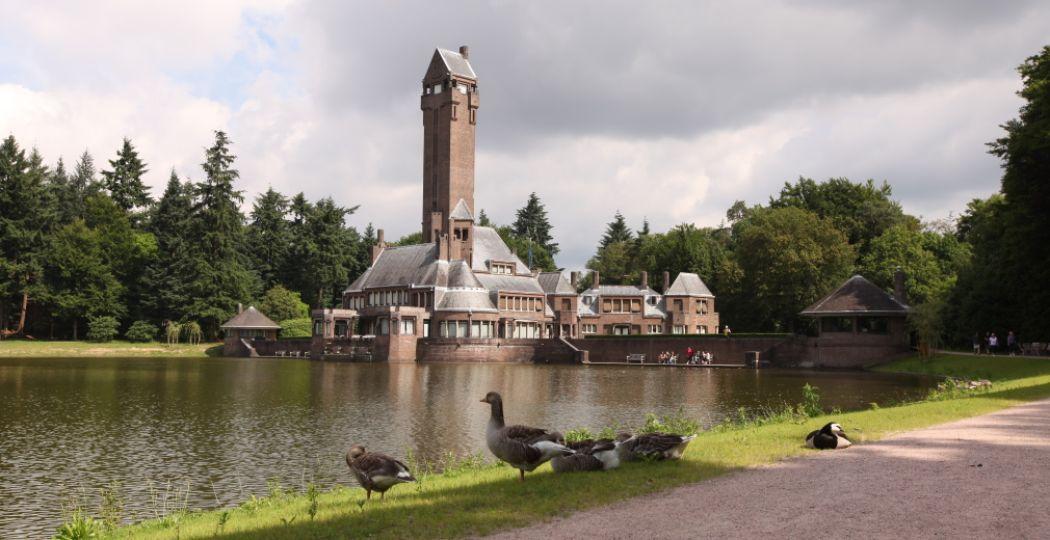Bewonder alles wat onze natuur ons te bieden heeft. Zoals de groenste schatkamer van Nederland, Het Nationale Park De Hoge Veluwe. Foto: Het Nationale Park De Hoge Veluwe.
