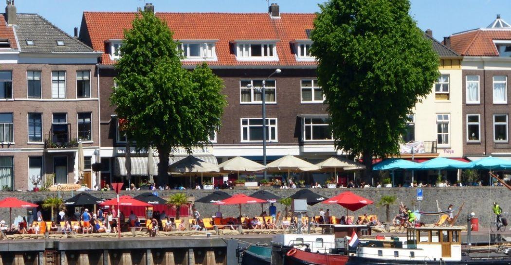 Arnhem, stad aan de Rijn. Hier vind je alles voor een heerlijk dagje uit. Foto: DagjeWeg.NL