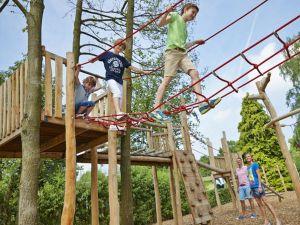 Foto: Vakantiepark Dierenbos.