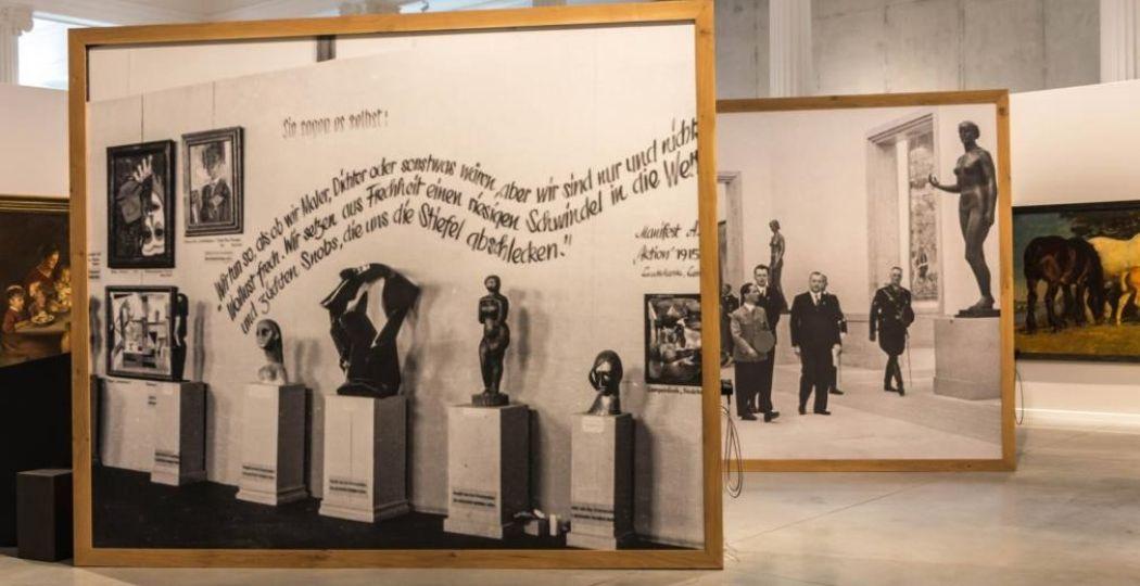 Ontdek het verhaal van kunsthandelaar Paul Rosenberg. Foto: La Boverie