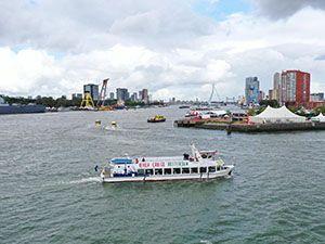 Foto: River Cruise Rotterdam