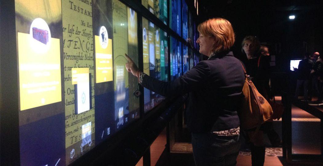 Maak vijftig hoogte- en dieptepunten uit onze geschiedenis mee in de Canon van Nederland. Foto: DagjeWeg.NL