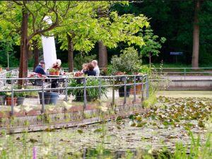 Foto: Hortus Botanicus Haren