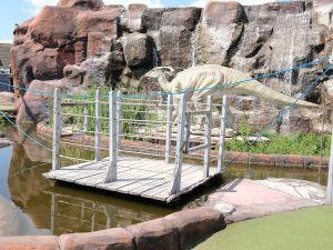 Foto: Dino Experience Park Gouda
