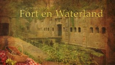 Autospeurtocht 'Fort en Waterland'