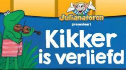 Julianatoren presenteert