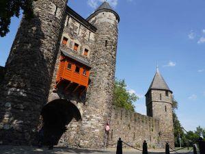 Helpoort van Maastricht