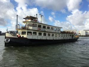 Rondvaart Rotterdam