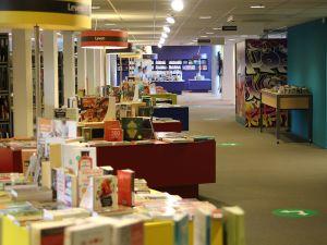 Bibliotheek Purmerend