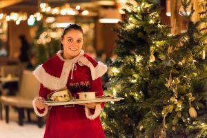 Kerstmarkt 'WinterDroom' in de Orchideeën Hoeve