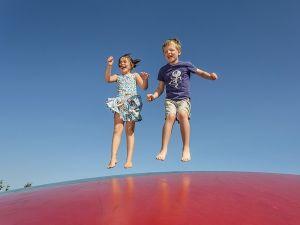 Landal Beach Park Texel