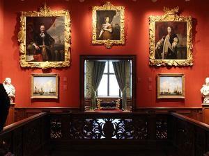 Bewonder wereldberoemde kunstwerken. Foto: DagjeWeg.NL.