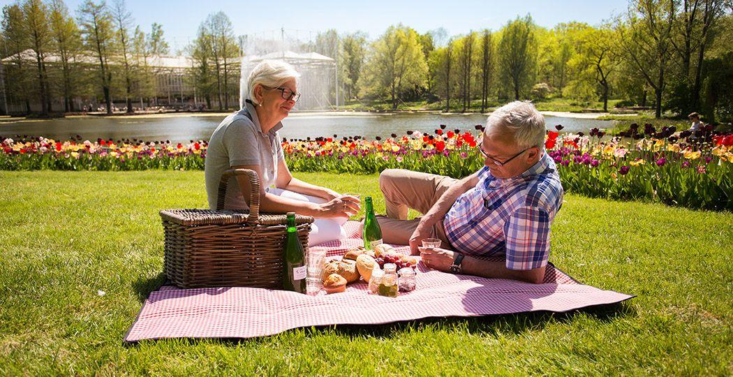 Ontzettend sprookjesachtig en romantisch: Kasteeltuinen Arcen. Foto: Kasteeltuinen Arcen