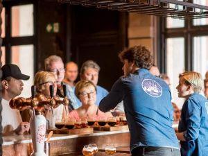 Proef het lekkerste Belgisch bier. Foto: Brouwerij De Koninck.