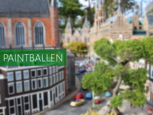 Paintballen Realistic Sports & Leisures Amsterdam