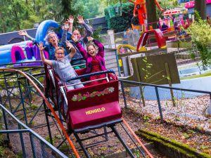 Foto: Familiepretpark de Waarbeek © Maikel Rutgers