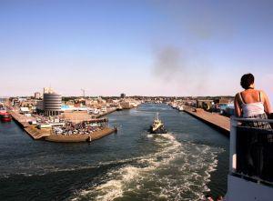 Amsterdam Boat Cruises. Foto: Amports