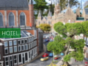 Hotel en Congrescentrum ReeHorst