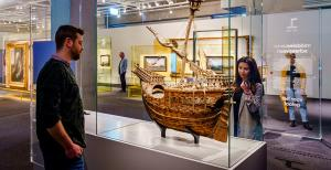 Hoera! De musea zijn open en deze exposities wil je niet missen