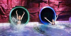 Subtropische zwembaden