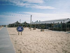 Strandpaviljoen Surf en Beach