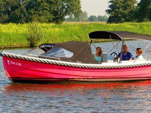 Huur een boot