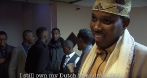 Klassiek in West: Sounds of Somalia