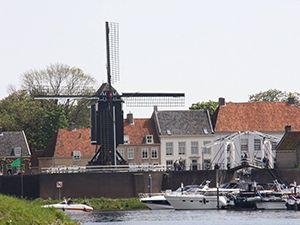 Rondvaart Wiljo