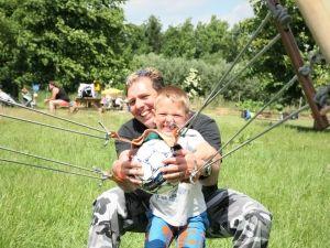 Foto: Outdoorpark SEC Almere.