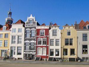 Waar woonde Michiel de Ruyter? Foto: Ad Kemeling