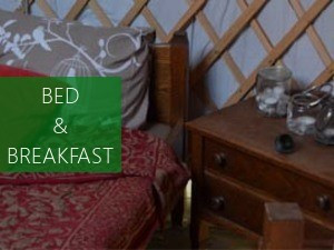 Casa Mia: slapen in het kleinste kasteeltje van Nederland