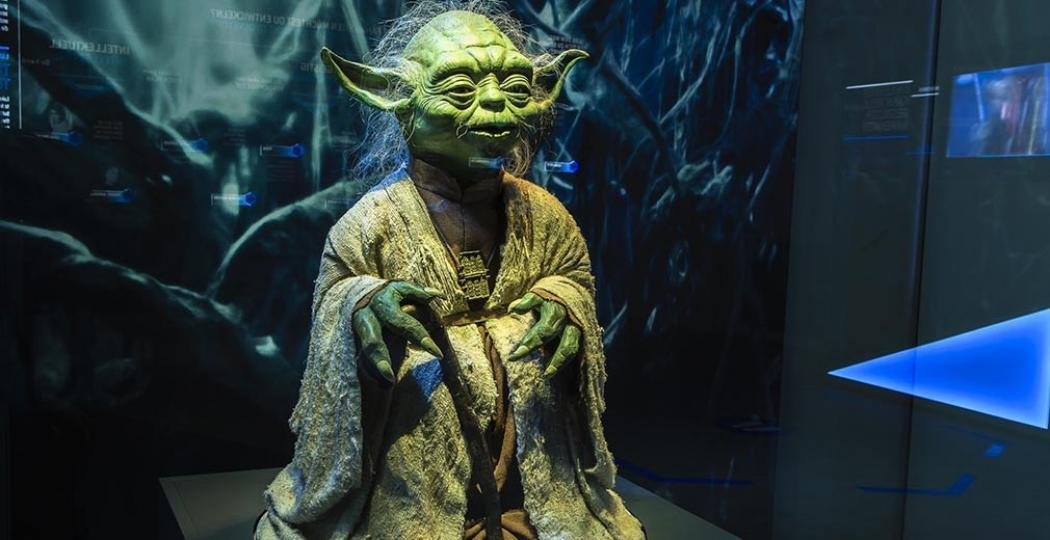 Foto: STAR WARS™ Identities © & TM Lucasfilm Ltd. All Rights Reserved. Used Under Authorization.