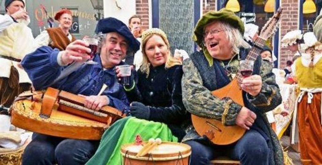 Foto: Bruegheliaans Festijn