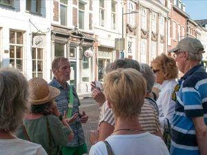 Rondleiding met de Kring Vrienden van 's-Hertogenbosch