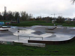 Skatepark De Gors