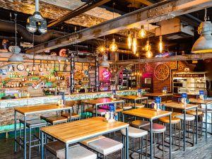 Foto: Hollywood Café de Kuip © Marc Verhees.