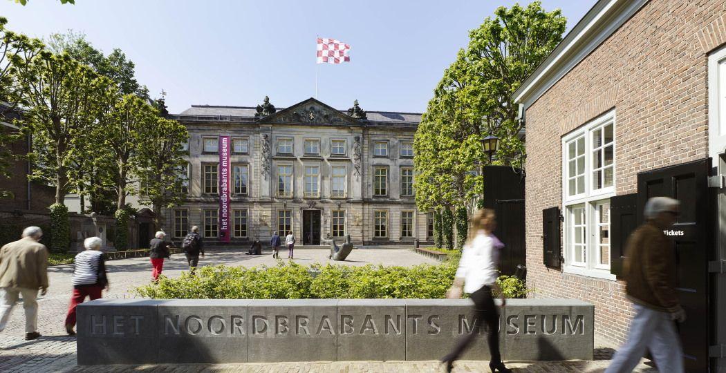 Een must tijdens een dagje Den Bosch: Het Noordbrabants Museum. Foto: Het Noordbrabants Museum © Joep Jacobs.