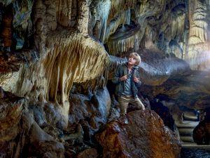 Foto: Domein van de Grotten van Han.