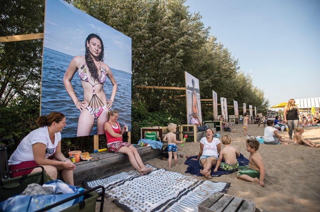 Exclusieve exposities van internationale fotografen komen samen in Breda voor BredaPhoto. Bron: BredaPhoto international photofestival.