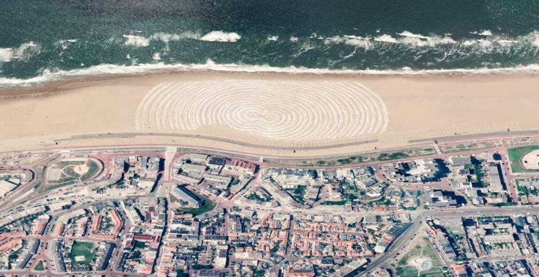 Foto: Ringen aan Zee © SLeM, Bruno Doedens.