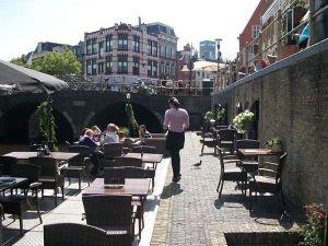 Restaurant Onder De Kelders
