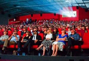 Pathe Ede voor film, events en congressen