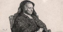 Rembrandts ode aan de ouderdom