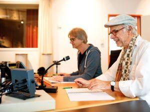Foto: Beeld en Geluid.
