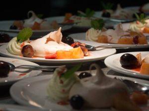 Foto: Restaurant Buitenzorg