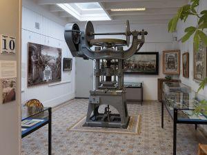 Foto: Nederlands Tegelmuseum