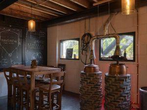 Welkom voor lunch en diner! Foto: Brouwcafé De Molen