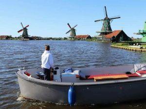Foto: Dutch Boat Tours.